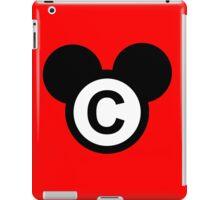 Walt's Legacy iPad Case/Skin