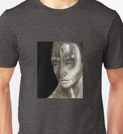 Cardassian look Unisex T-Shirt