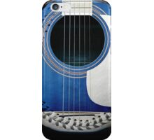 GUITARBALL iPhone Case/Skin