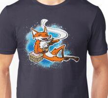 kitsune's dinner Unisex T-Shirt