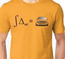 Integral of Delta HF Unisex T-Shirt