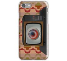 Big Brother 1984 iPhone Case/Skin
