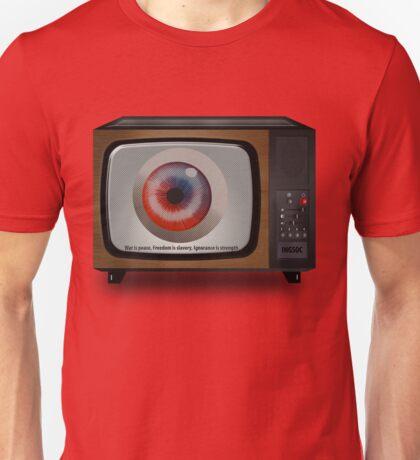 Big Brother 1984 Unisex T-Shirt