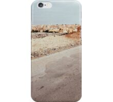 Suburban Neighbourhood in North Africa iPhone Case/Skin
