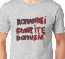 Romanus Eunt Domus Unisex T-Shirt