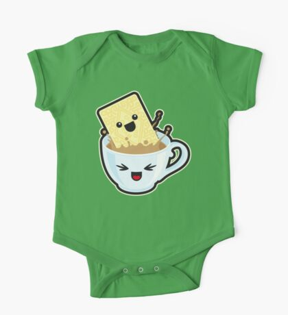Tea Time Kids Clothes