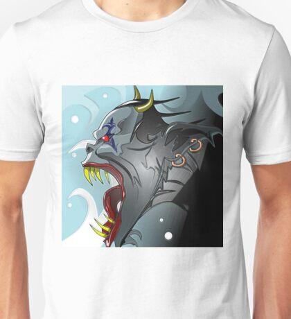 demos Unisex T-Shirt