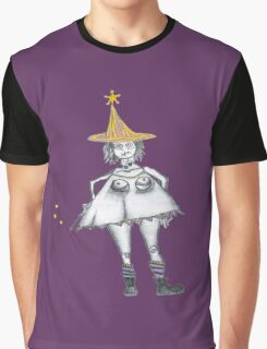 witchy witch Graphic T-Shirt