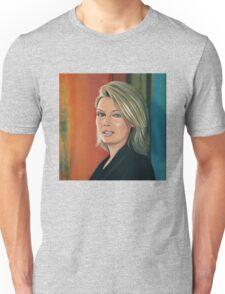 Kim Wilde Painting Unisex T-Shirt