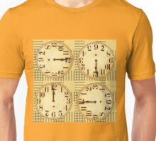 Time May Change Me Unisex T-Shirt