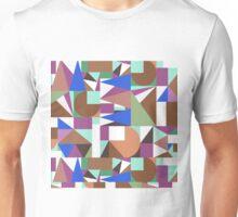 Shapes 3 Unisex T-Shirt
