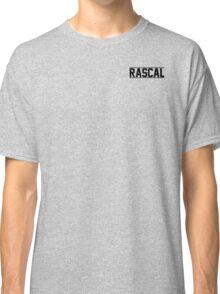 RASCAL - Small Classic T-Shirt