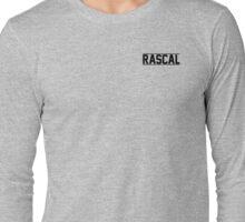 RASCAL - Small Long Sleeve T-Shirt