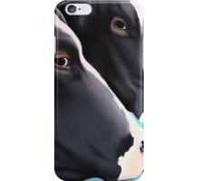 Threes a Crowd iPhone Case/Skin