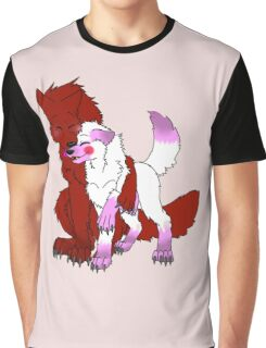 foxy lovers Graphic T-Shirt