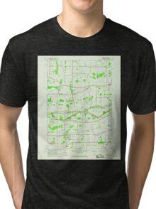 New York NY Cambria 123148 1965 24000 Tri-blend T-Shirt