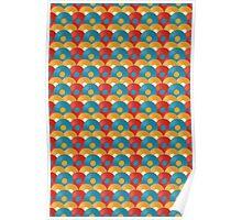 LP Colors Poster