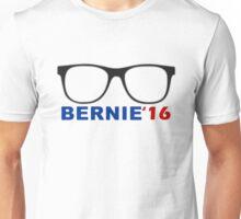 2016 election nerdy glasses Bernie Sanders  Unisex T-Shirt