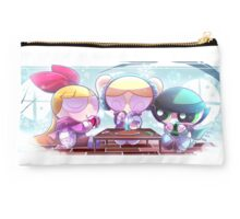 Perfect For Hot Chocolate Studio Pouch