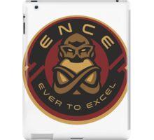 ENCE logo from CS:GO iPad Case/Skin