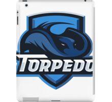 Torpedo logo from CS:GO iPad Case/Skin