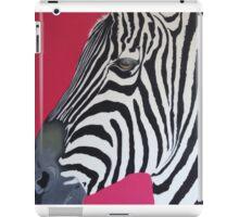 Spendidly Stripy iPad Case/Skin