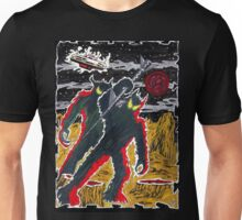 Spaced Invaders Unisex T-Shirt