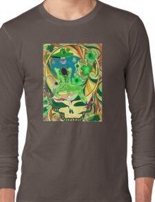 Shamrock Shakedown Long Sleeve T-Shirt