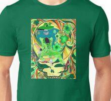 Shamrock Shakedown Unisex T-Shirt