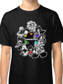 Undertale Funny Classic T-Shirt