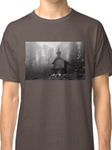 ..in the wood Classic T-Shirt