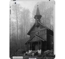 ..in the wood iPad Case/Skin