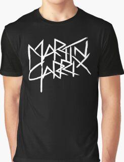 Martin Garrix DJ Graphic T-Shirt