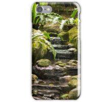 Beautiful river stream in nature iPhone Case/Skin