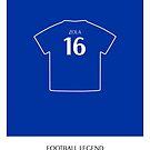 Gianfranco Zola - Football Legend by springwoodbooks