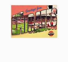 Greetings from The Emirates Stadium (Arsenal FC) Unisex T-Shirt
