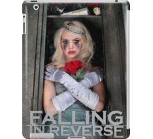 album cover iPad Case/Skin