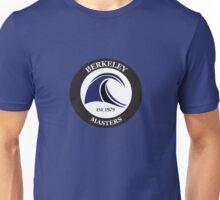 Berkeley Masters Wave Unisex T-Shirt
