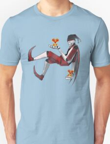 Jack of Hearts - Child's Play Unisex T-Shirt