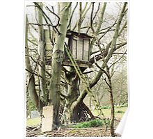 The Tree House Poster