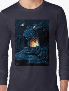 Cave of Wonders Long Sleeve T-Shirt