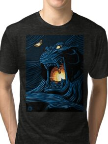 Cave of Wonders Tri-blend T-Shirt