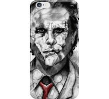 Why The Long Face iPhone Case/Skin