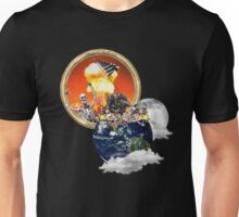Destruction of Humanity Unisex T-Shirt