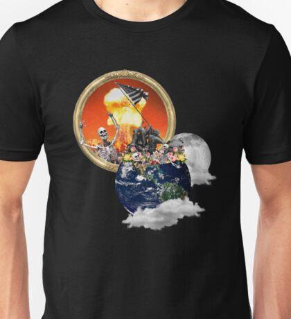Destruction of Humanity Unisex T-Shirt