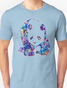 Playful Panda Unisex T-Shirt
