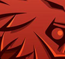 CyberZEN logo from CS:GO Sticker