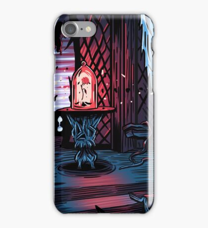 The Forbidden West Wing iPhone Case/Skin