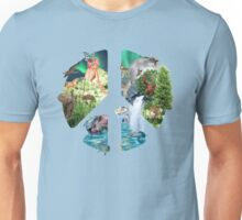 Gaia: Mother Earth Unisex T-Shirt