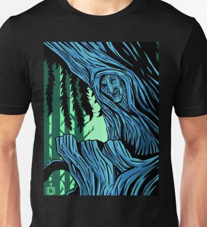 Grandmother Willow Unisex T-Shirt